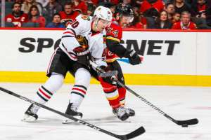 NHL midseason sleepers