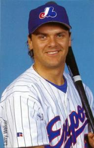 Larry Walker Hall of Fame