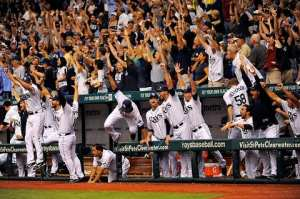 MLB Game 162 2011
