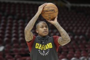 Isaiah Thomas return