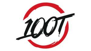 100 Thieves Logo Doublelift
