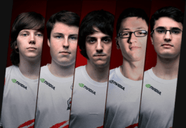 Alternate Attax relegated Giants Gaming from the EU LCS in 2013