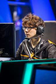 Reignover joined Fnatic in 2015
