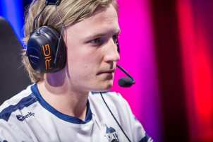 G0DFRED joined Giants Gaming in 2015