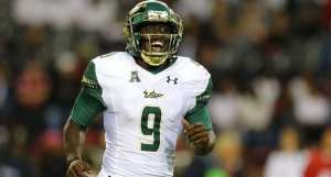 Quinton Flowers NFL Draft profile