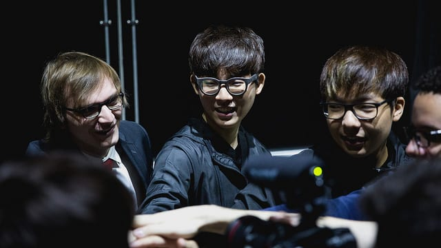CLG enters week three tied for seventh in NA LCS Spring Split