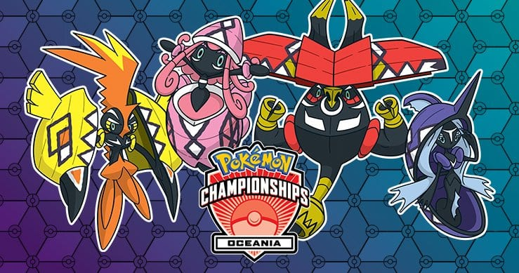 vgc 2018 oceania international championships