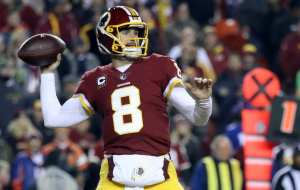 Kirk Cousins free agency