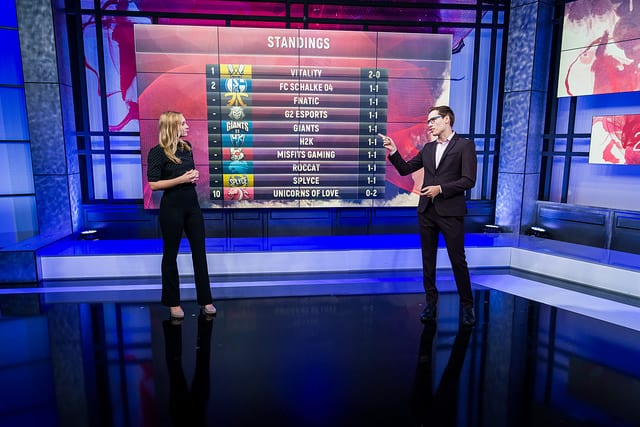 Analysts are left to predict the rest of Spring Split 2018