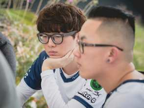 Reignover and Team Liquid played both promotion tournaments in 2017