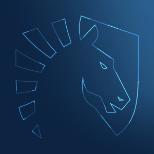 Team Liquid Logo Doublelift