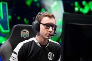 TSM and Bjergsen are doing very well with Taliyah