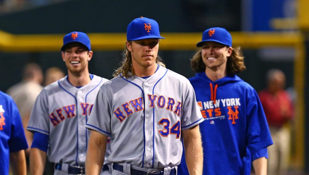 New York Mets offseason