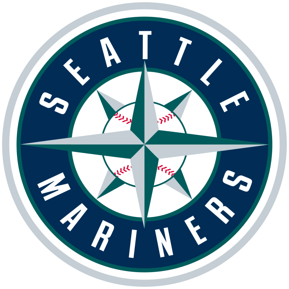 Seattle Mariners 2021 Opening Day Roster