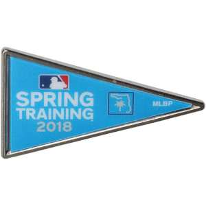 Spring training games