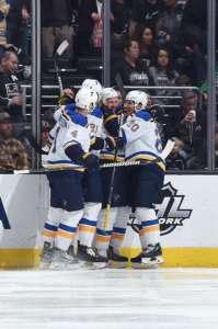 NHL bubble teams