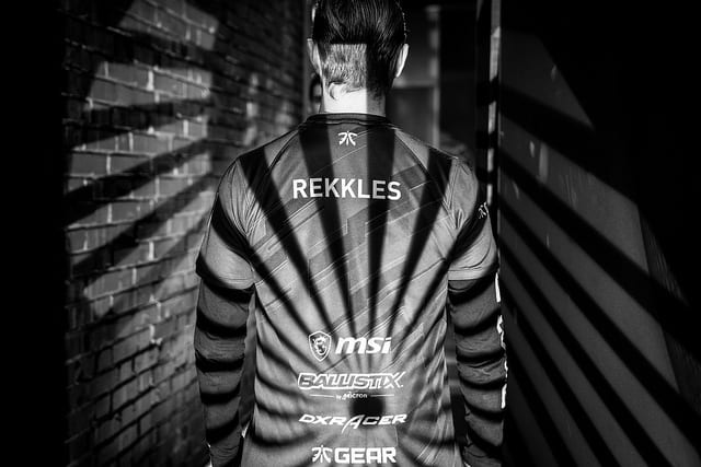 FNC Rekkles is my choice for Most Valuable Player