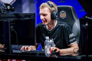 G2 Jankos is my choice for second team All-Pro jungler