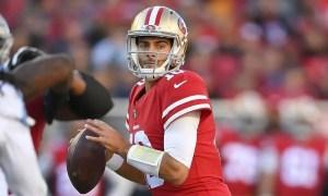 San Francisco 49ers 2018 NFL Draft profile