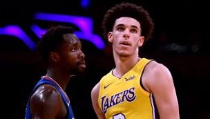 Lakers fantasy basketball