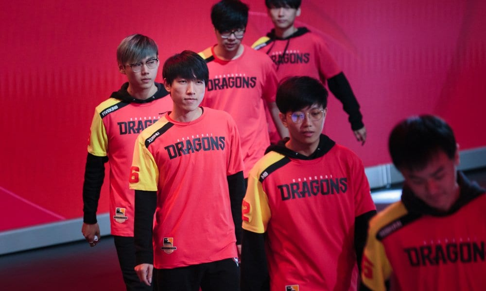 Breakout Players From Overwatch League S Stage Two