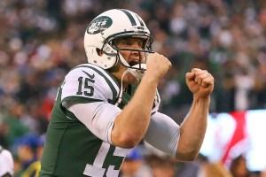 New York Jets 2018 NFL Draft profile