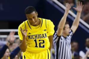 Recapping the Early Games of Big Ten Tournament Quarterfinals