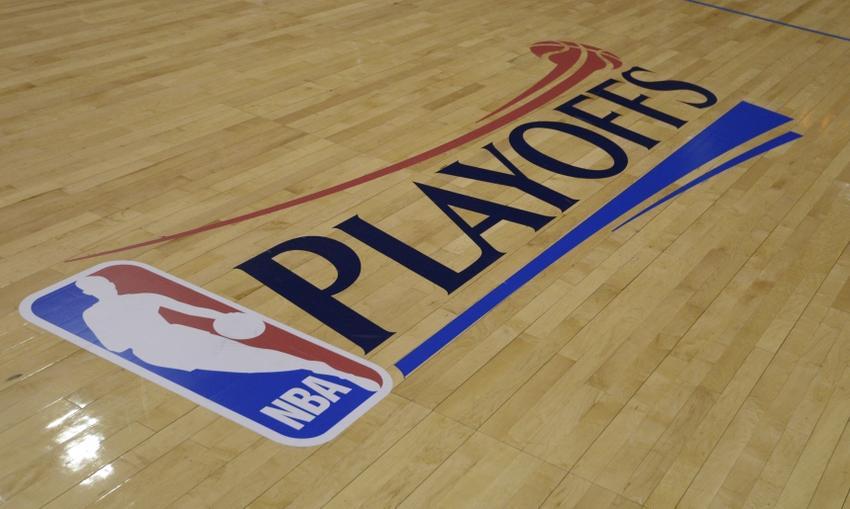 NBA playoffs 16 seed