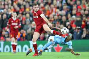 Manchester City have a mountain to climb to top Liverpool in the Champions League quarter-finals