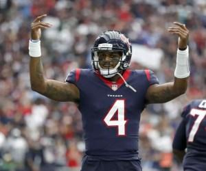 Houston Texans 2018 NFL Draft profile