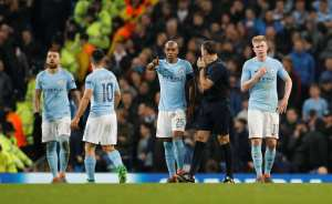 Tottenham host Manchester City in top four battle