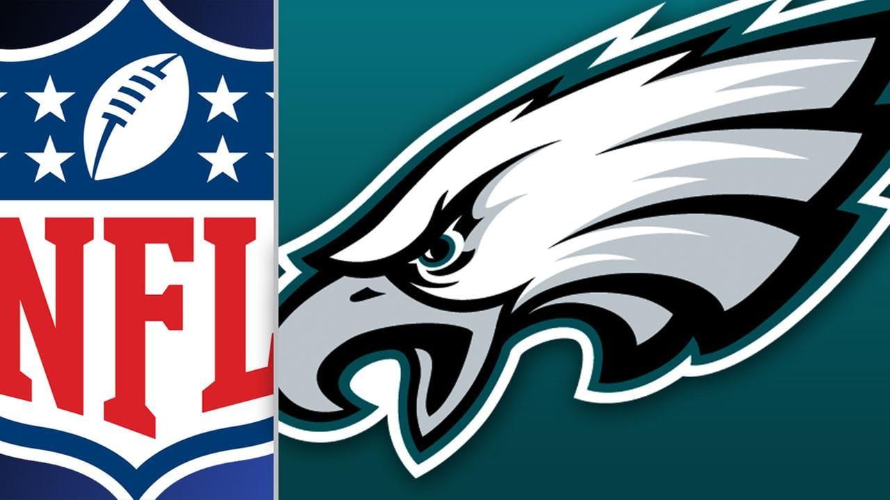 Philadelphia Eagles 2018 schedule