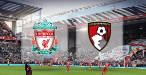 Premier League Gameweek 34 Preview Liverpool v Bournemouth