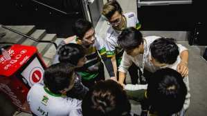 FlyQuest may need to replace Anda and Fly in the mid-season