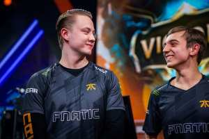 Fnatic enters the 2018 EU LCS Spring Split finals for their first finals in two years