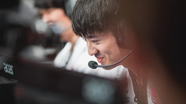 FOX Altec did not preapre anything special before facing Clutch Gaming in the third place match