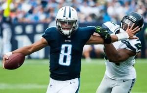 Tennessee Titans 2018 NFL Draft profile