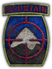 Mountain Division Logo