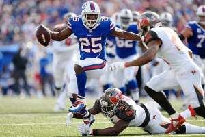Buffalo Bills 2018 NFL Draft profile