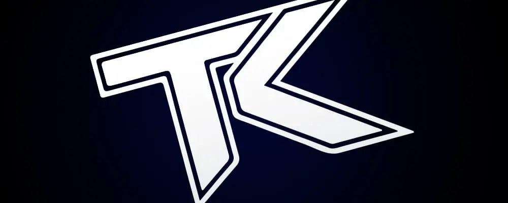 Team Kaliber web banner