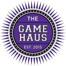 The Game Haus 2K Corner