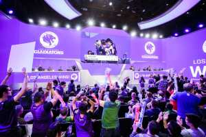 Los Angeles Gladiators Stage 2 Review