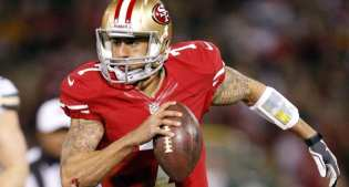 Colin Kaepernick blackballed
