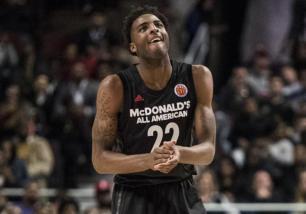 Utah Jazz 2018 NBA Draft Profile