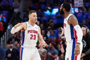 Detroit Pistons NBA Draft profile