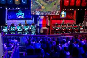 Hai shotcalled Cloud9 to Worlds in 2015