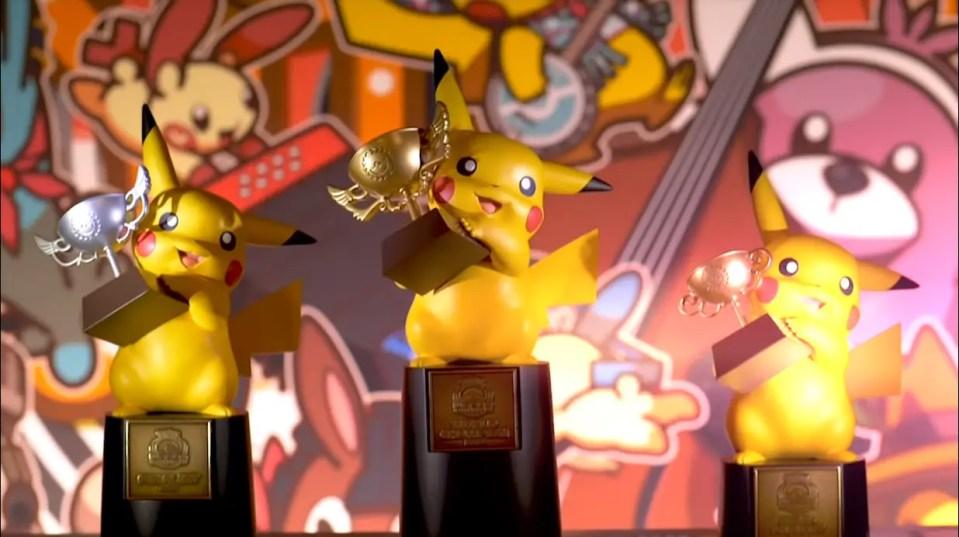 2018 pokemon world championships