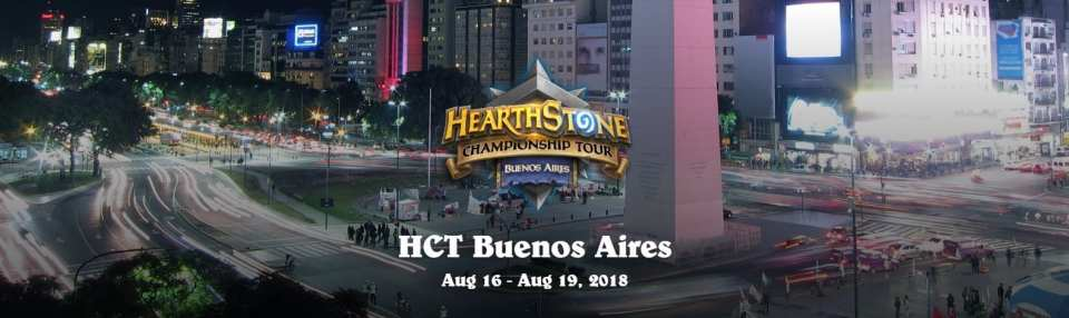 HCT Buenos Aires Preview