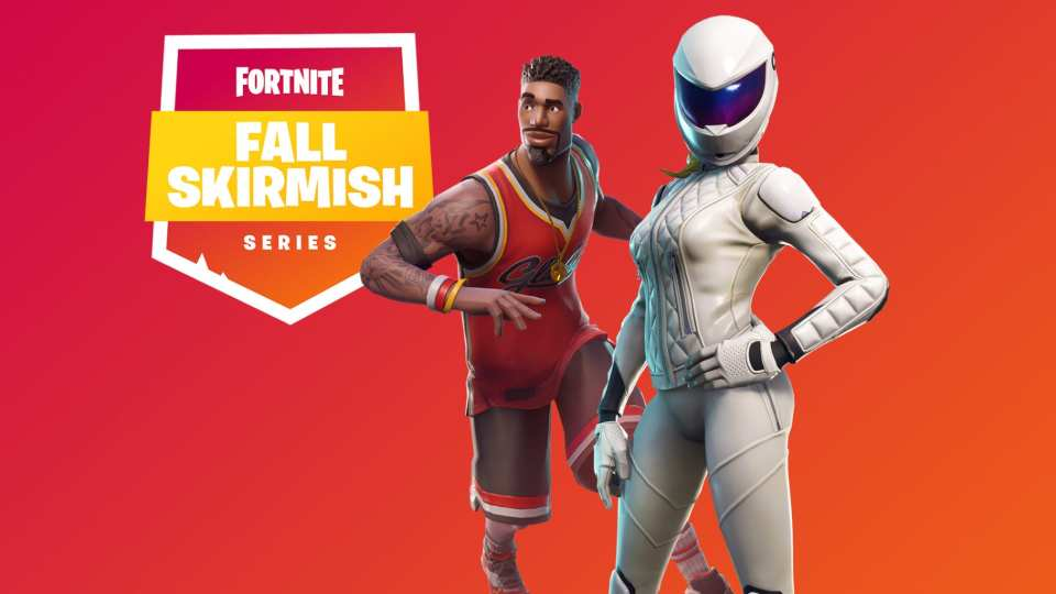 Fortnite's Competitive Groundwork
