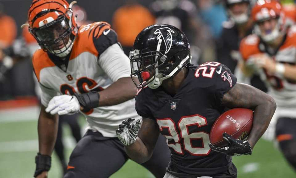 running backs to avoid in week five
